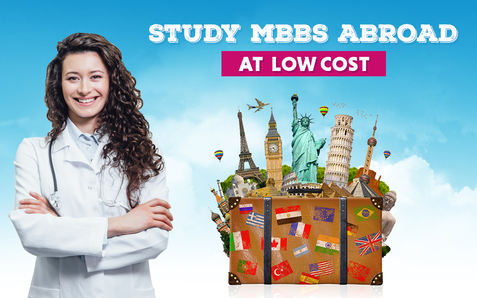 Is It Possible to Study MBBS Abroad at Low Cost?