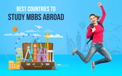 Top 8 Countries to Study MBBS Abroad – Best MBBS Education