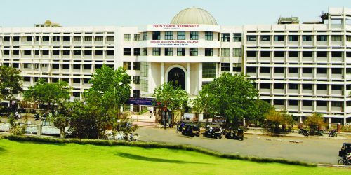 DY Patil Medical College, Pune